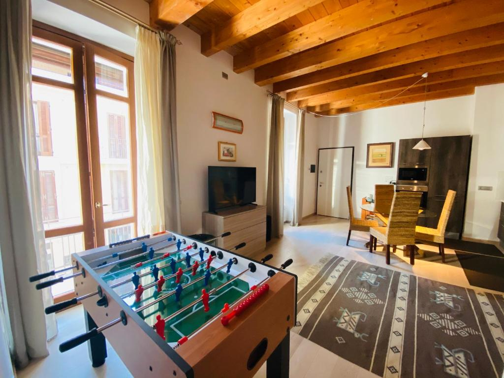 NG Guest House Sassari img1