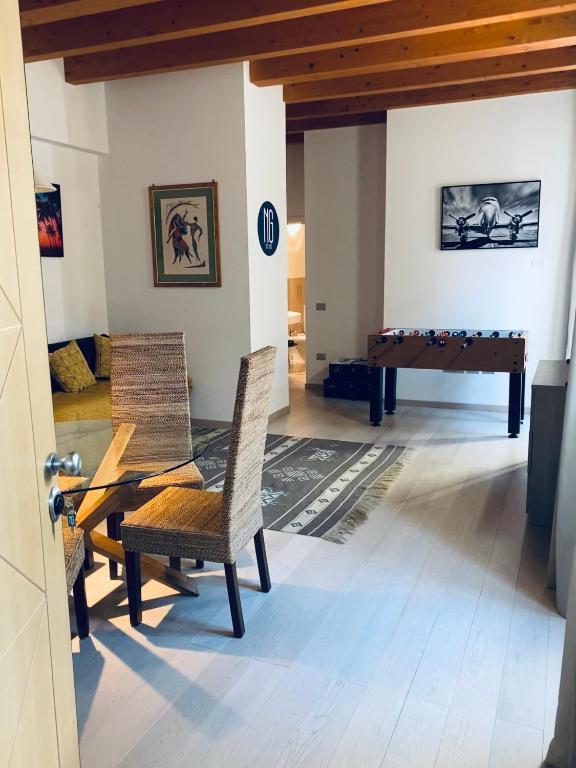 NG Guest House Sassari img2