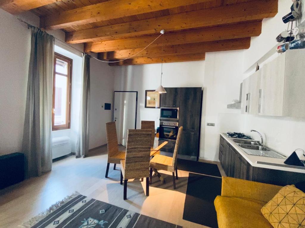 NG Guest House Sassari img3