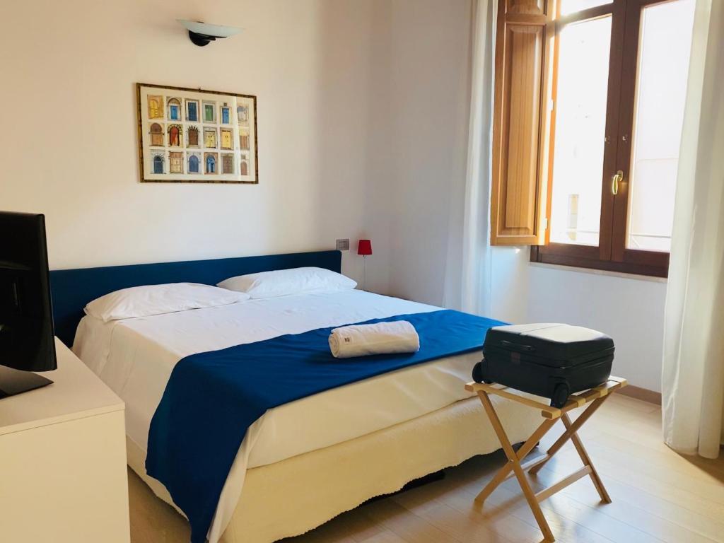 NG Guest House Sassari img6