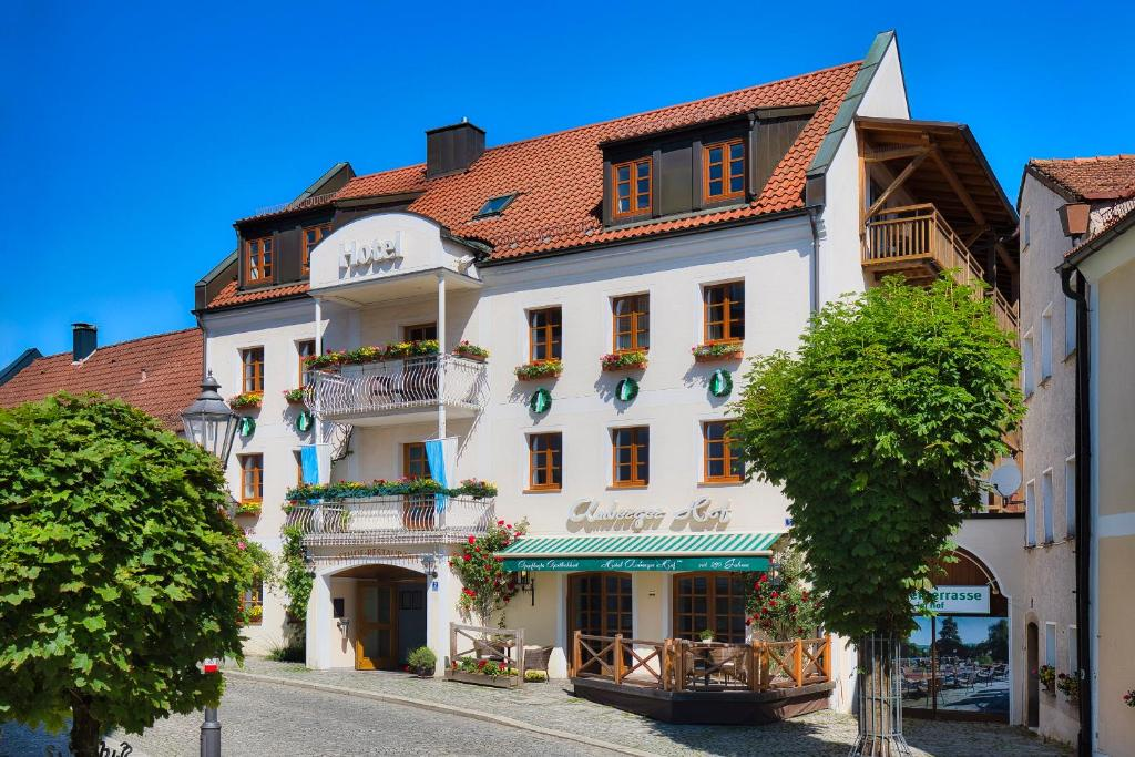 Hotel Bad Kötzting