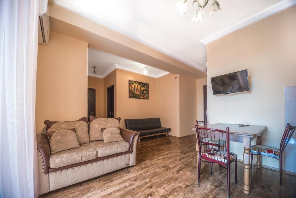 Apartment Chavchavadze