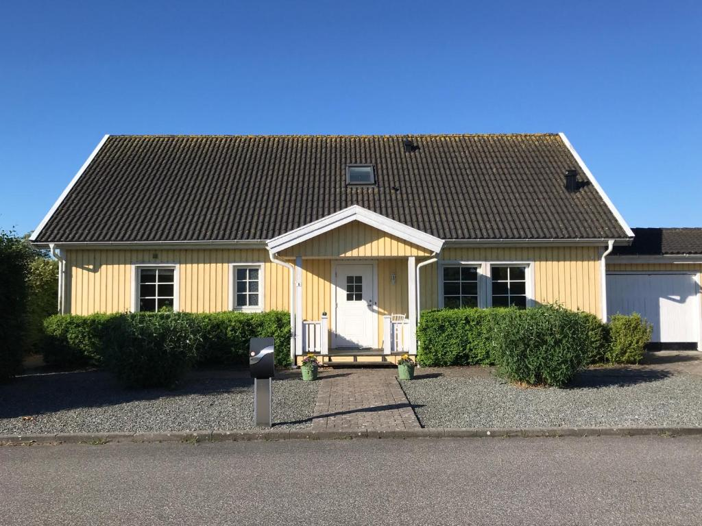 Anettes Bed & Breakfast Falster