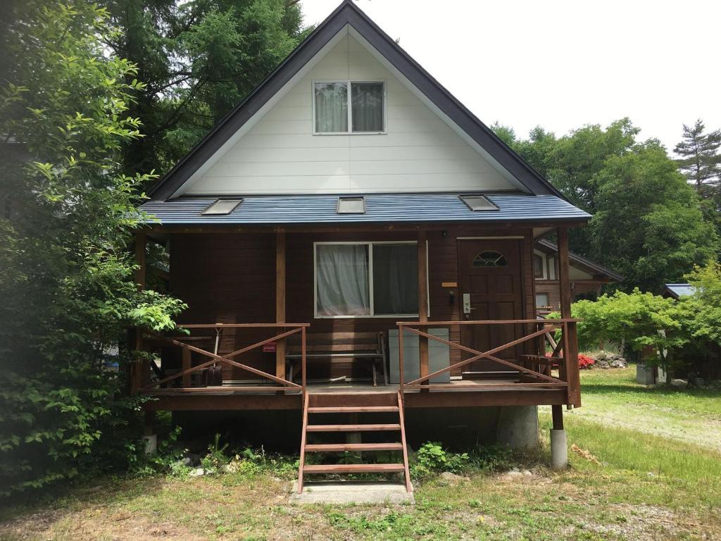 The Hakuba Villas - Vacation STAY 85436