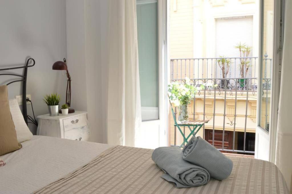 Casa independiente en el centro de Sevilla