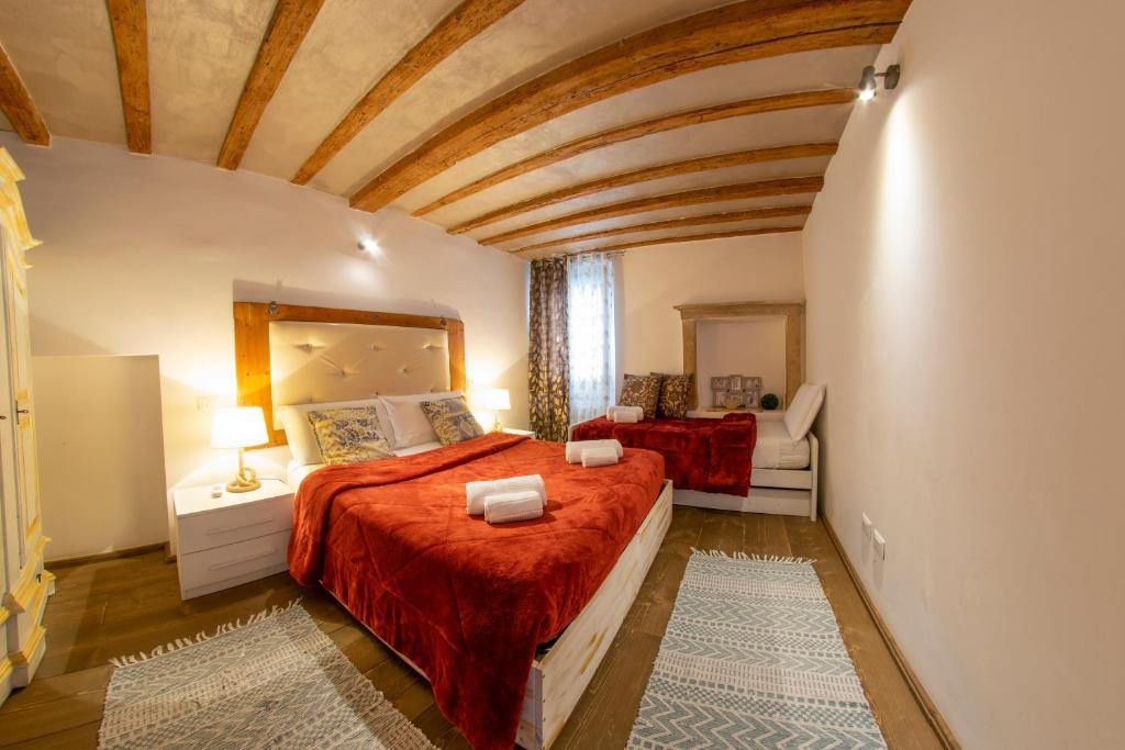 Marconi Rooms Alloggio Segreto