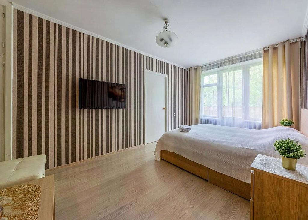 Apartment Hanaka Shumilova 8