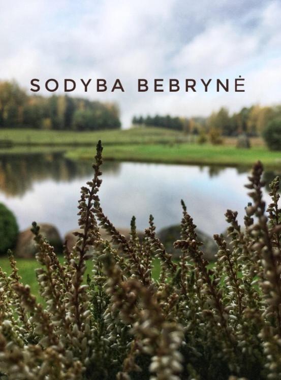 Bebryne