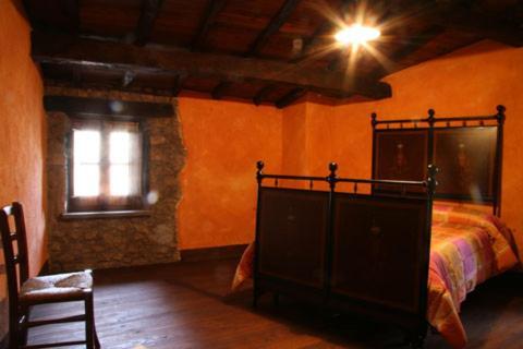 Casa I Due Archi Santu Lussurgiu bild4