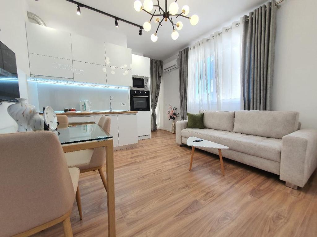Luxury Apartment Taiwan 1