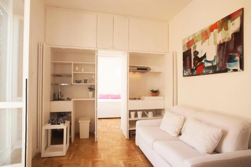 Cute apartment Spanish Steps