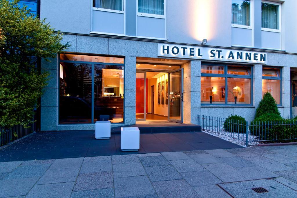 Hotel Hamburg Ao