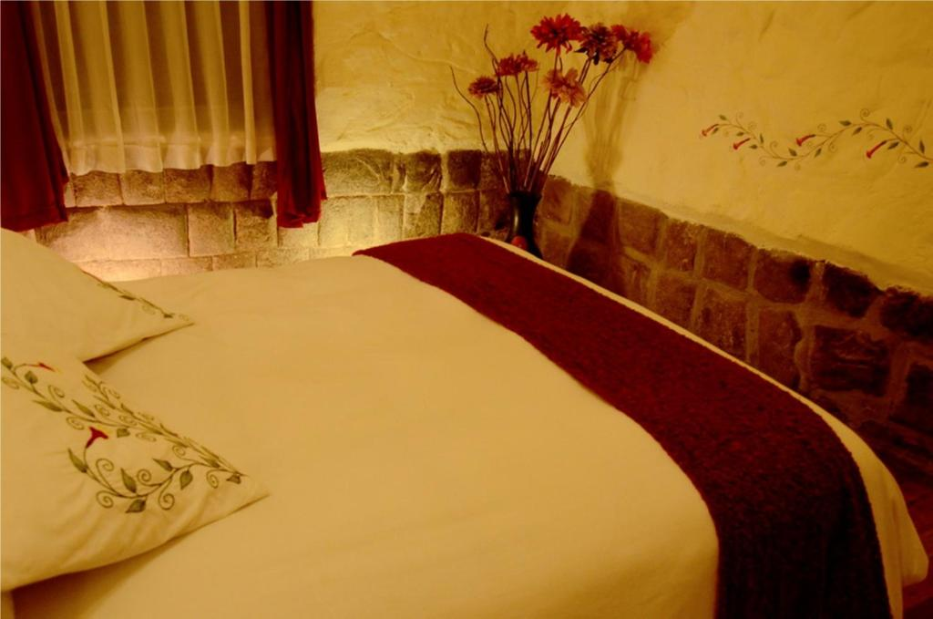 Standard Double Room Unaytambo Boutique Hotel Cusco