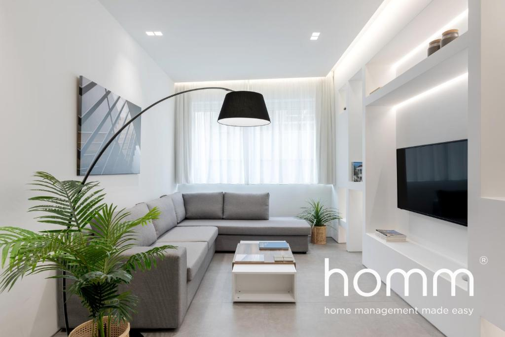 Stay homm® Miltiadou, Rooftop with Acropolis view