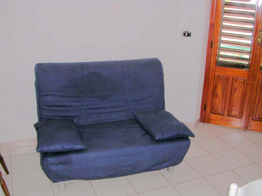 Orosei-Sardegna-Appartamento 5 posti letto con giardino img6