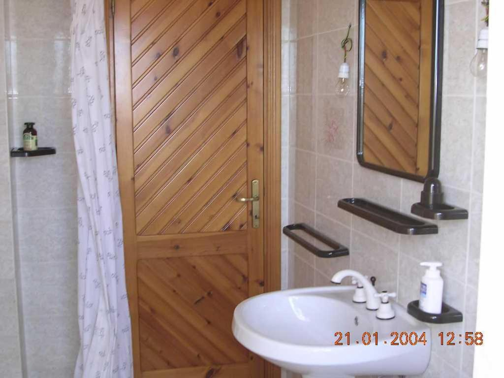 Orosei-Sardegna-Appartamento 5 posti letto con giardino img8