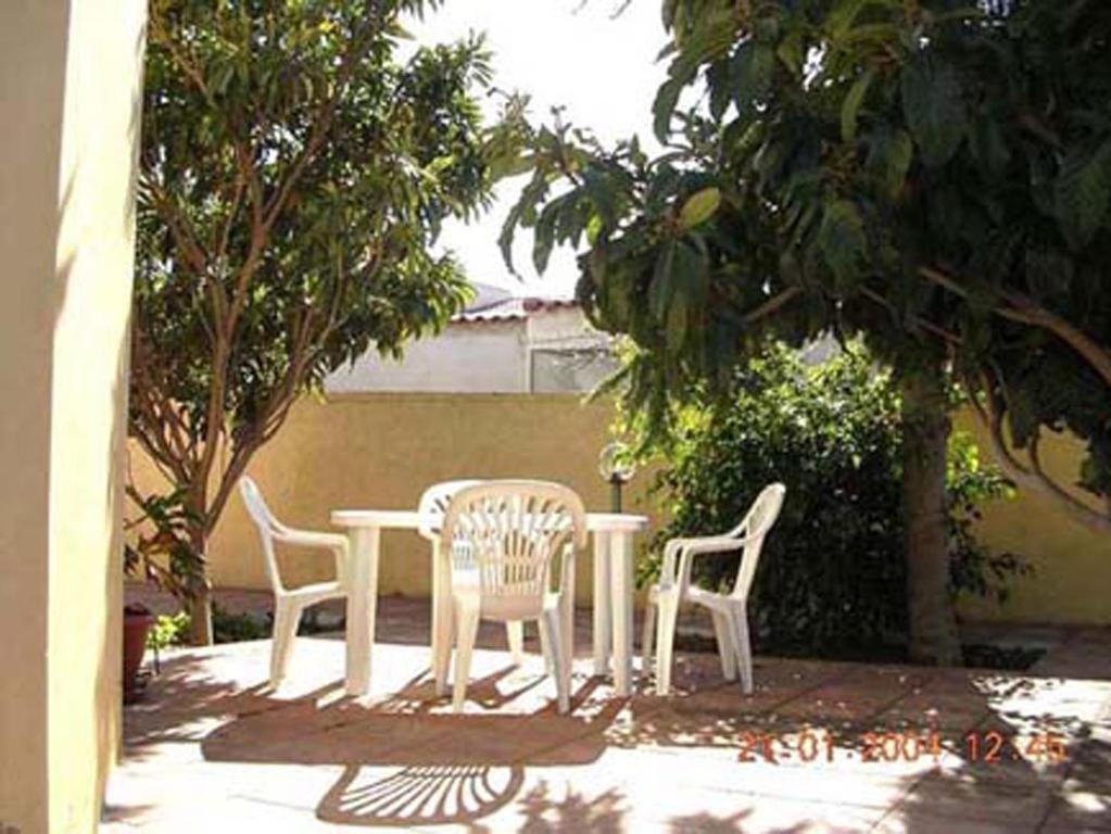 Orosei-Sardegna-Appartamento 5 posti letto con giardino img3
