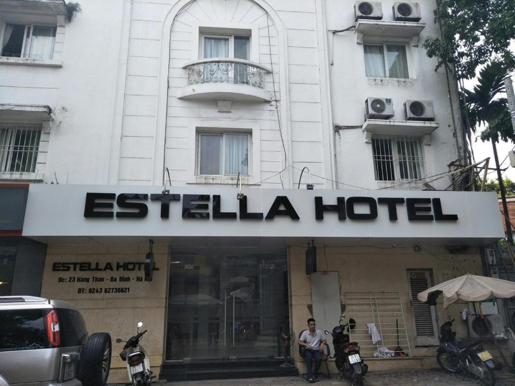 Hanoi Estella