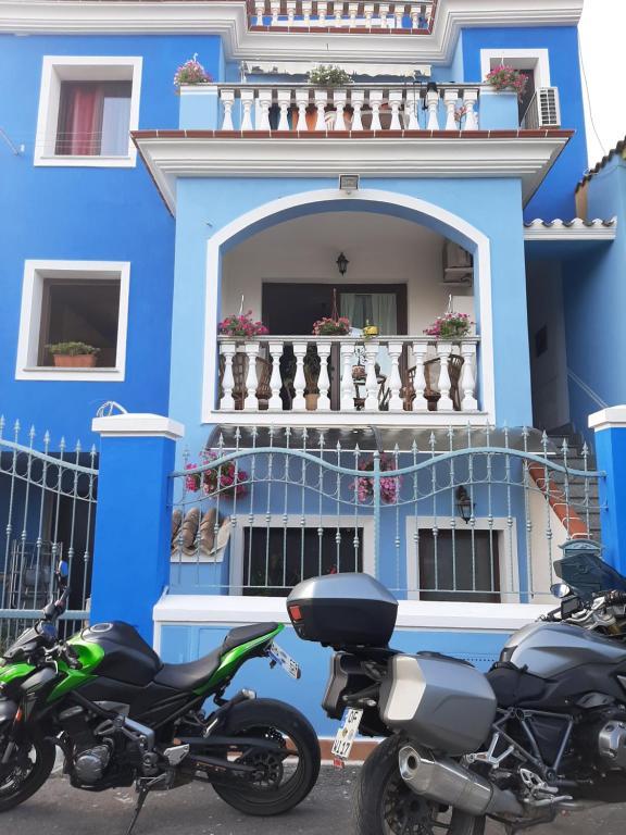 Affittacamere Sotto Le Stelle Vacanze bild1
