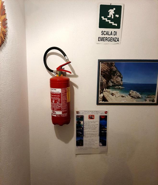 Affittacamere Sotto Le Stelle Vacanze bild2