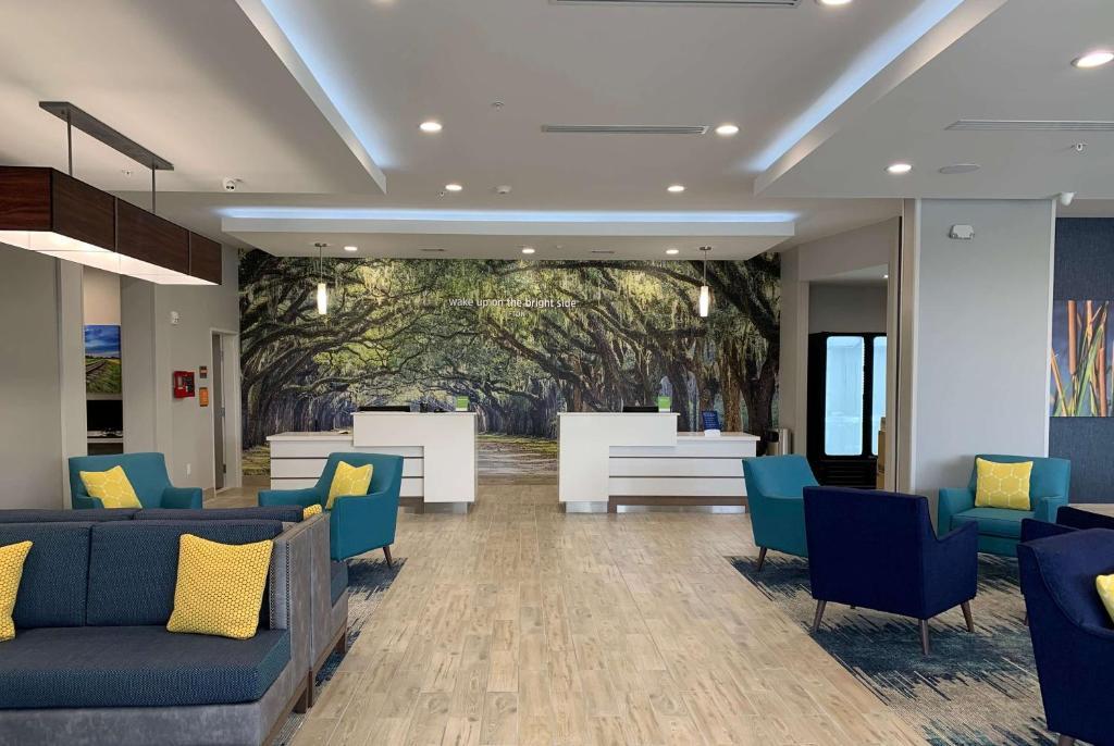 La Quinta Inn & Suites by Wyndham Tifton