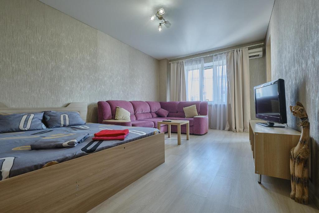 Apartment on Belentsa 6