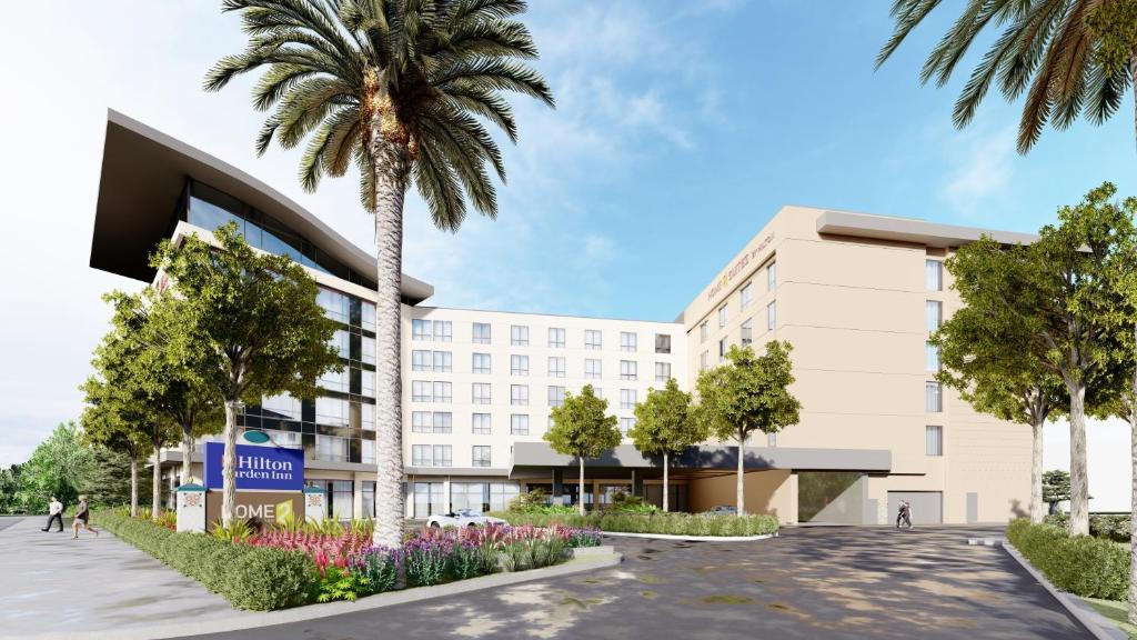 Home2 Suites By Hilton Anaheim Resort