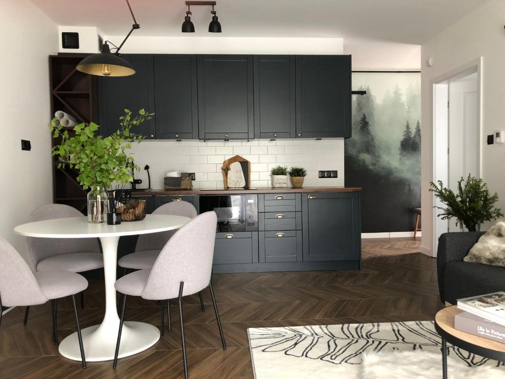 noclegi Wisła Apartament Na Urlop Wisła Apartament Leśny