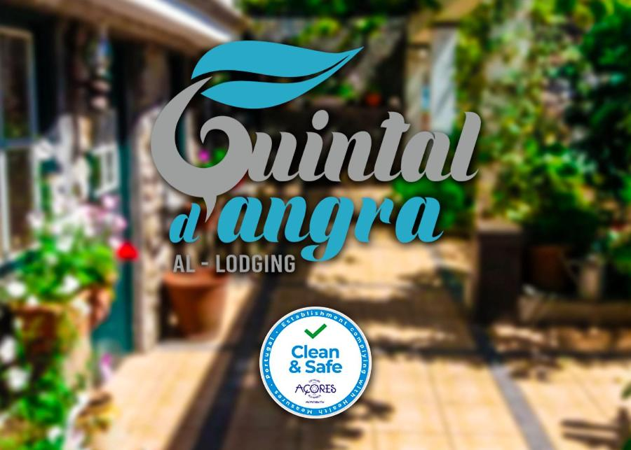 Quintal d'Angra