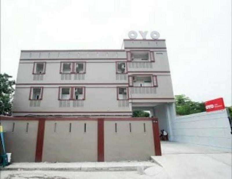 OYO 412 ABC Residence