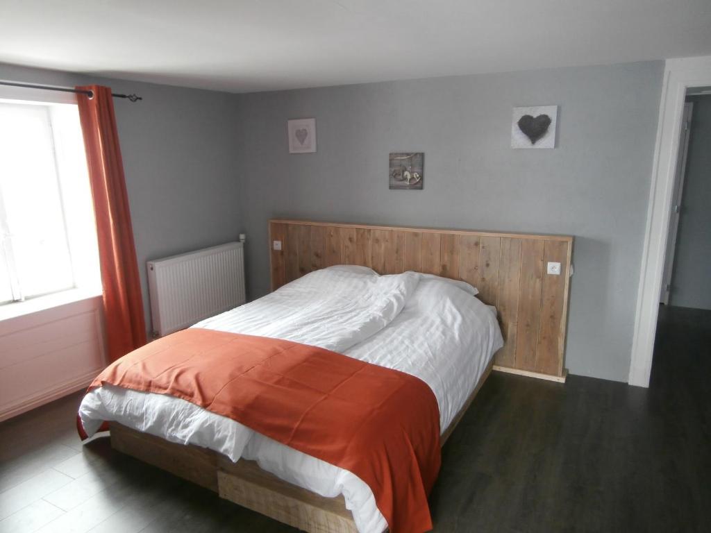 Chambres d\'Hotes La Tulipe Orange Corcieux – Offres spéciales pour ...