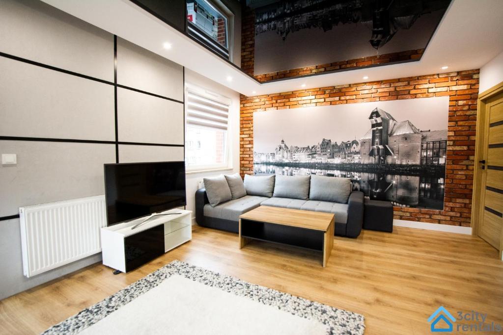 noclegi Gdańsk Showtime Apartments Gdańsk
