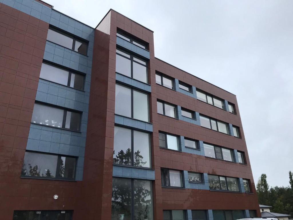 Jura Apartaments