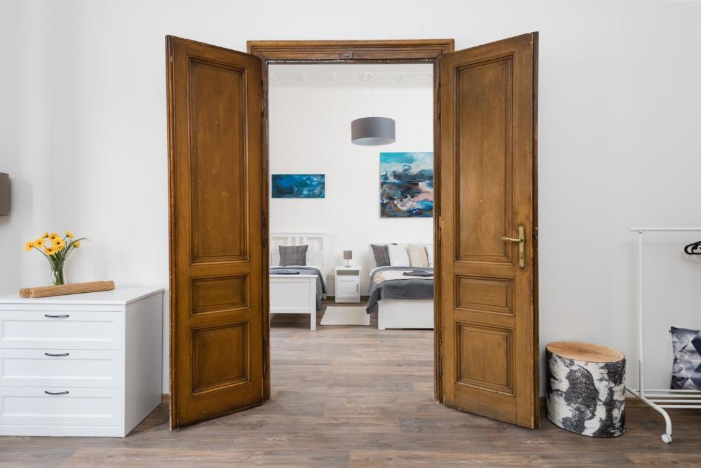 AIRSTAY PRAGUE Gallery Apartments Vinohrady