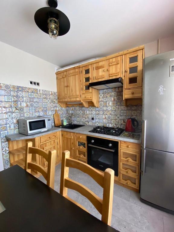 Apartments BeHappy Bogdanovicha 53