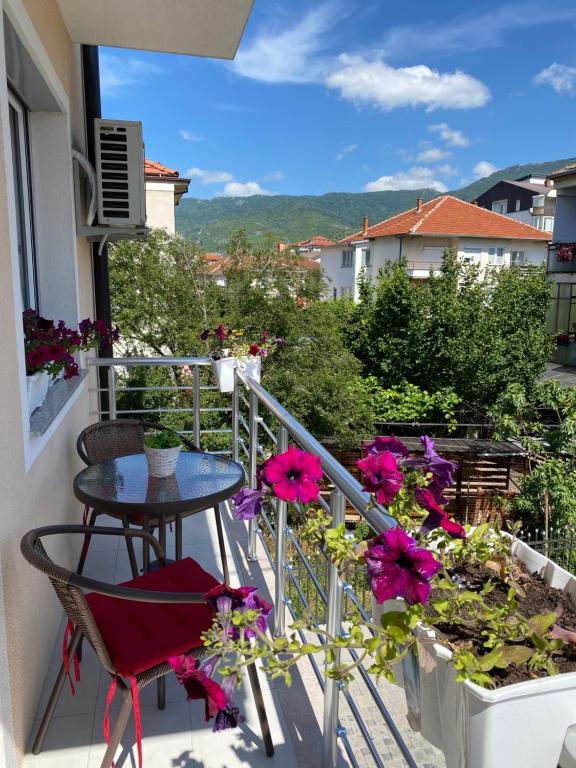 Anastazija Apartment