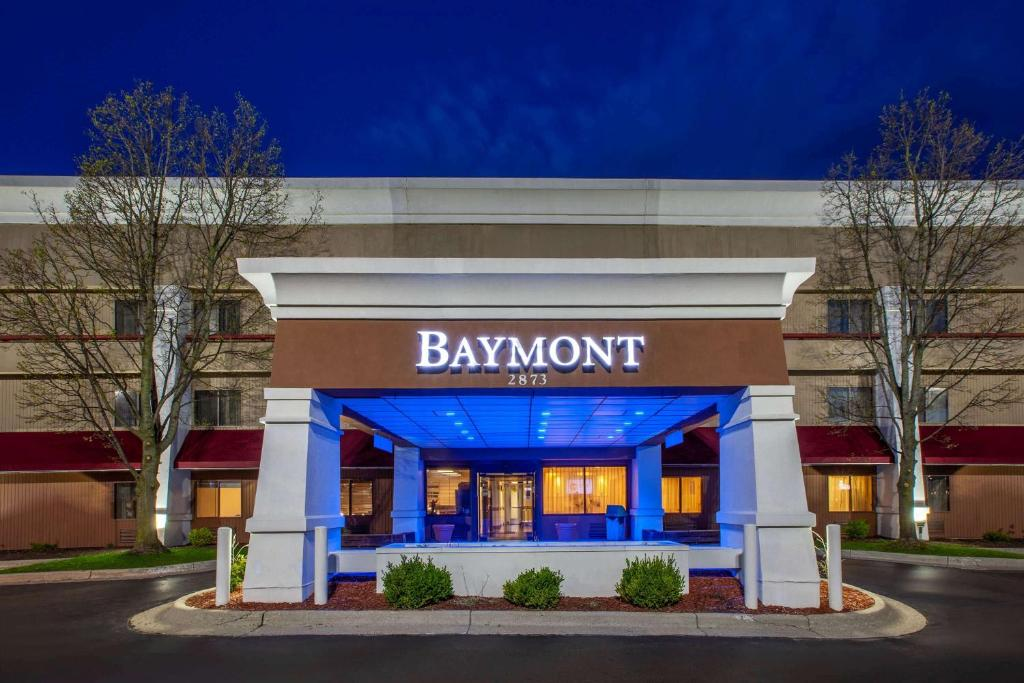 Baymont Inn Hotels Nearby