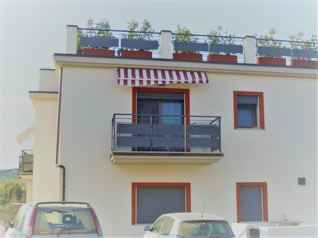 Appartamento Vacanza Barisardo bild1
