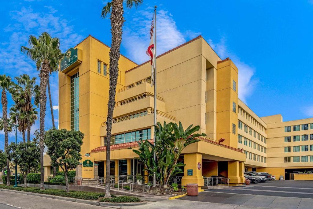 La Quinta by Wyndham Anaheim