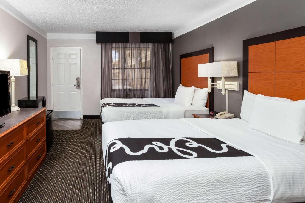 La Quinta Inn by Wyndham Laredo I-35
