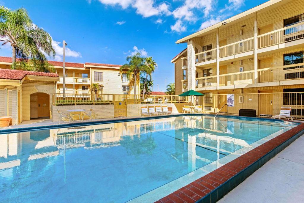 La Quinta Inn by Wyndham Tampa Bay Pinellas Park Clearwater