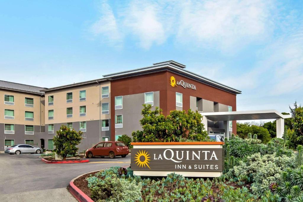 La Quinta by Wyndham San Francisco Airport North