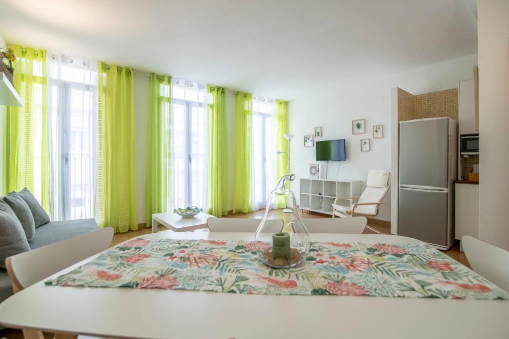 Hogar Vera Apartments&Bikes