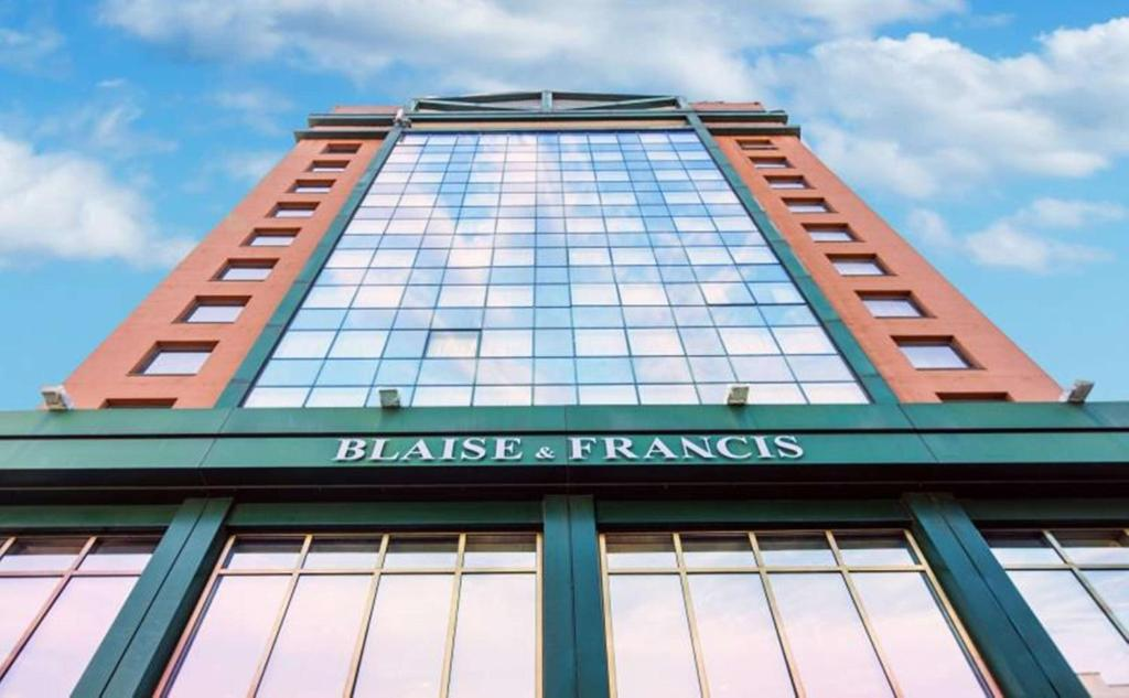 Best Western Blaise & Francis