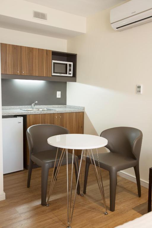 Way Apartamentos