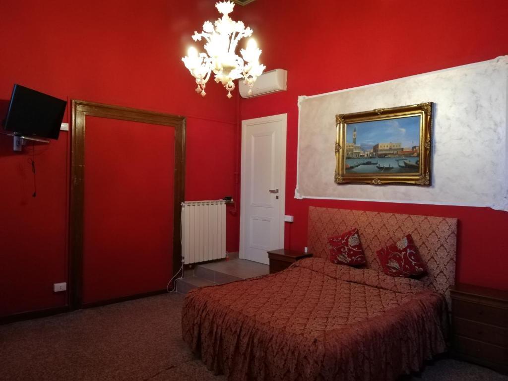 Palazzo Lion Morosini