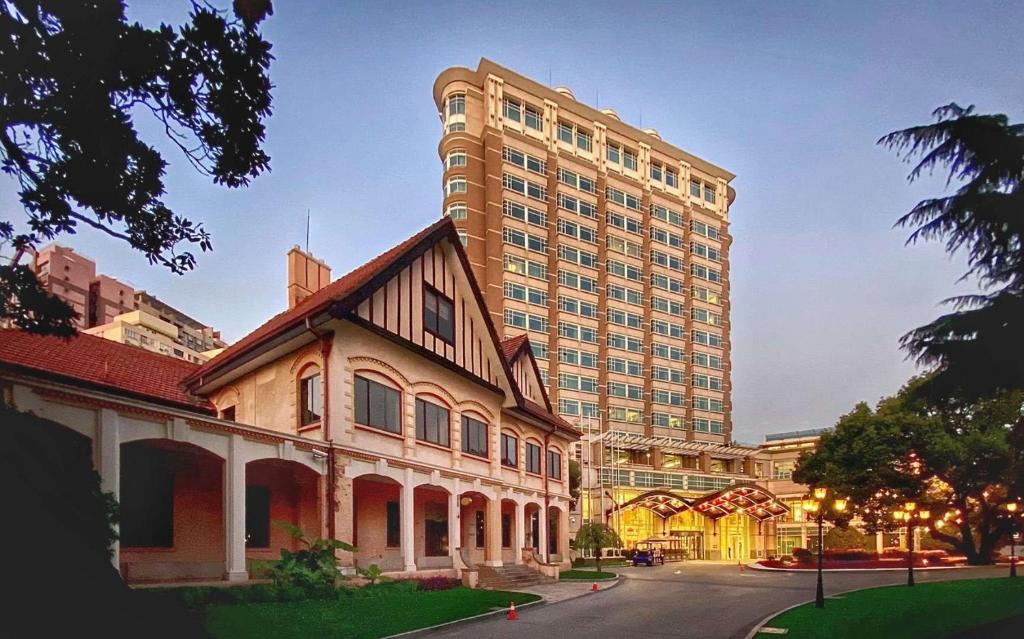 Radisson Collection Hotel, Xing Guo Shanghai