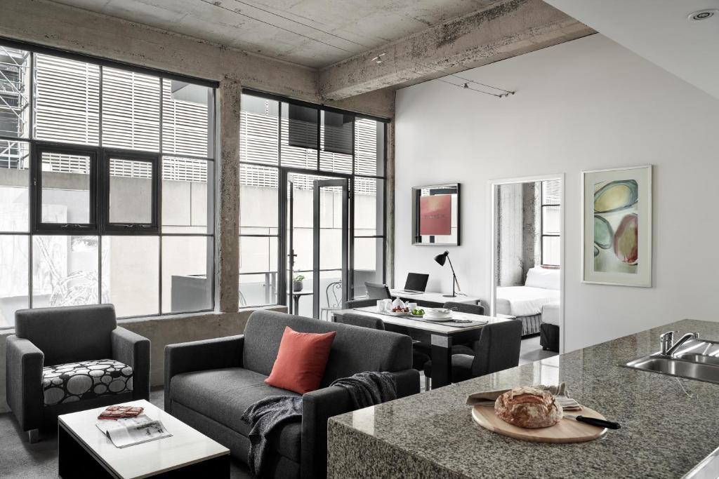 Punthill Apartment Hotel - Manhattan