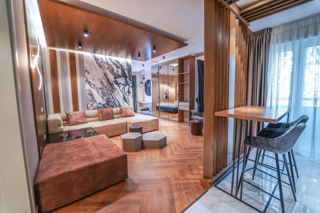 Haris Luxury Apartment no.4