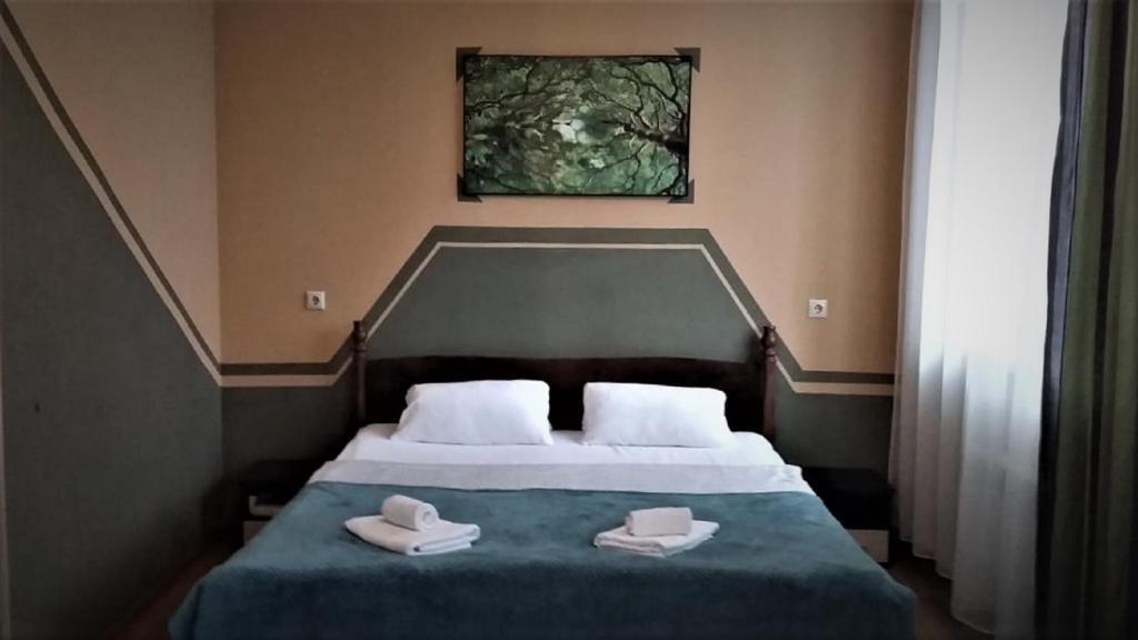 Galla Hotel